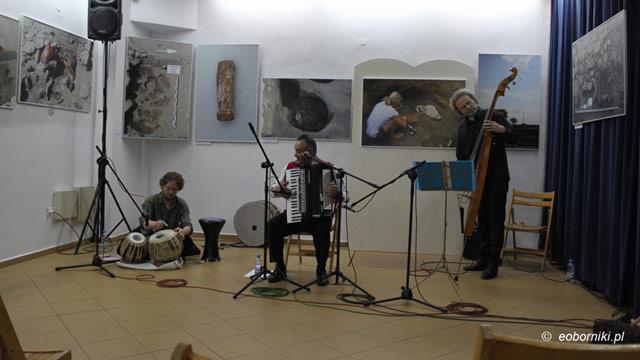 Europejska Noc Muzeów 2014 w Rogoźnie (film)