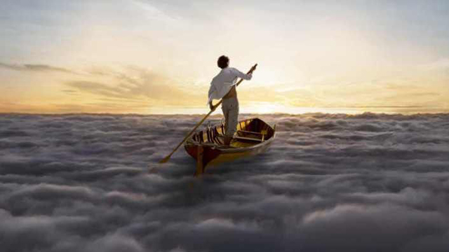 The Endless River, to tylko Pink Floyd
