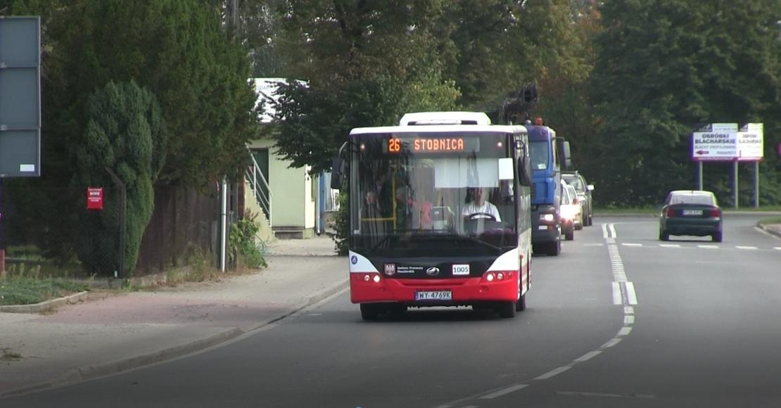 Komunikacja miejska w Obornikach zawieszona!