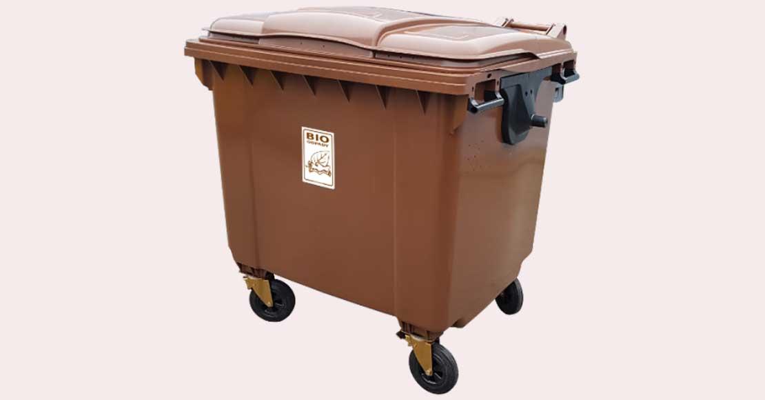 Bioodpady - jak je zbierać i segregować?