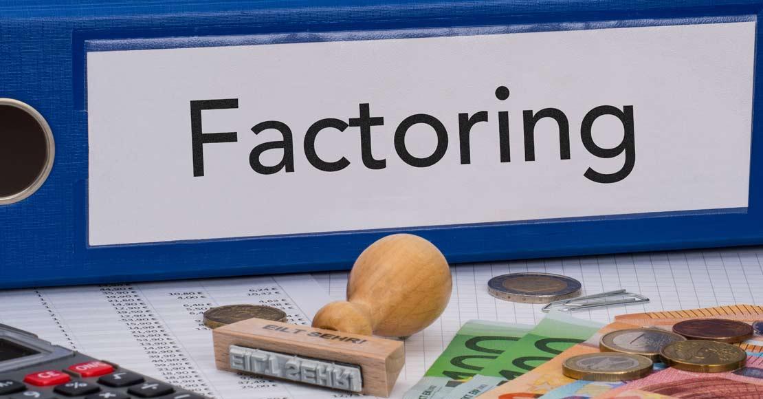 Faktoring nie tylko dla dużych firm i korporacji