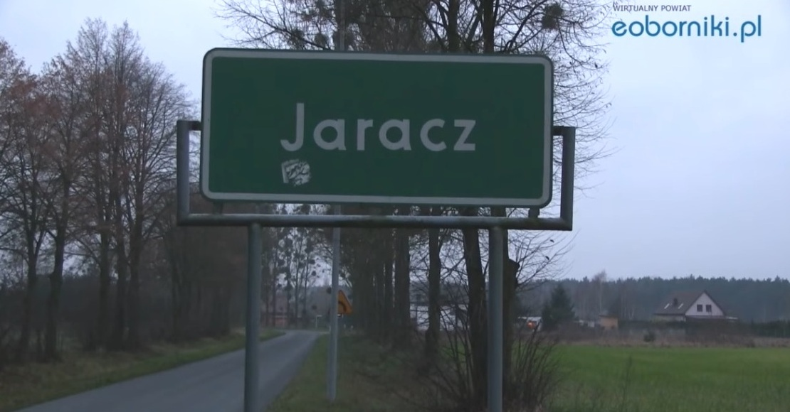 W poniedziałek zebranie w Jaraczu w sprawie S11 (film)