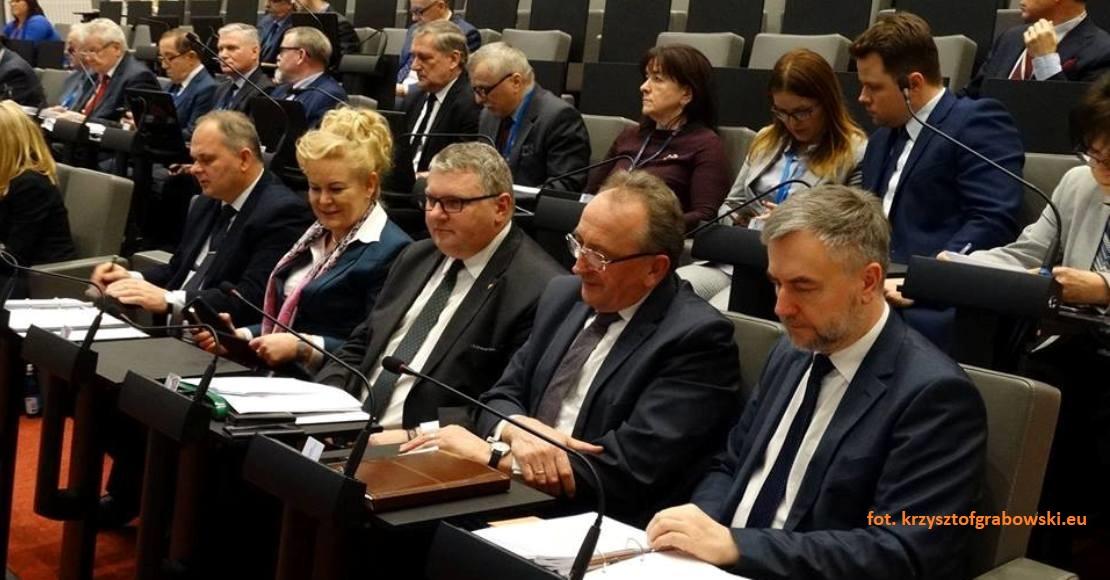 Alina Grochowalska kandydatką PSL do Sejmiku Województwa Wielkopolskiego