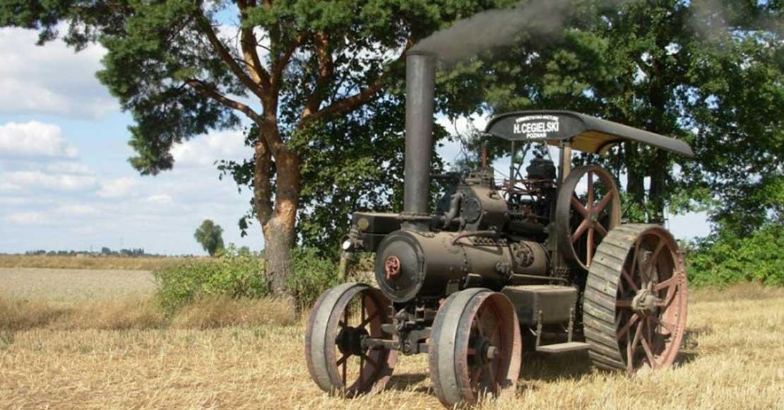 Muzea rolnicze na Narodowej Wystawie Rolniczej, czyli symboliczna podróż w czasie