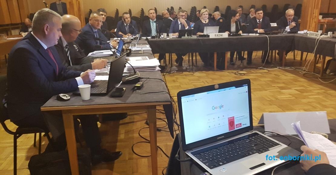 W Rogoźnie wybrano przewodniczących komisji