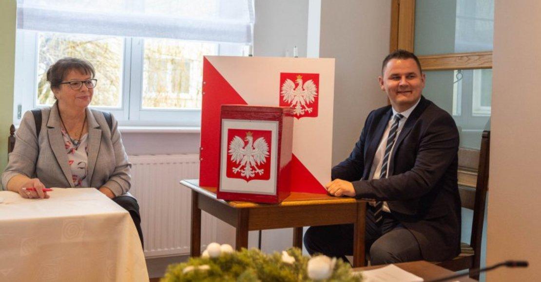 Dreger, Pacholski, Paulus, Matelska, Mikołajczak przewodniczącymi komisji