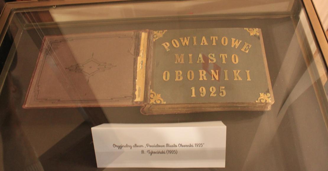 Oborniki 1925