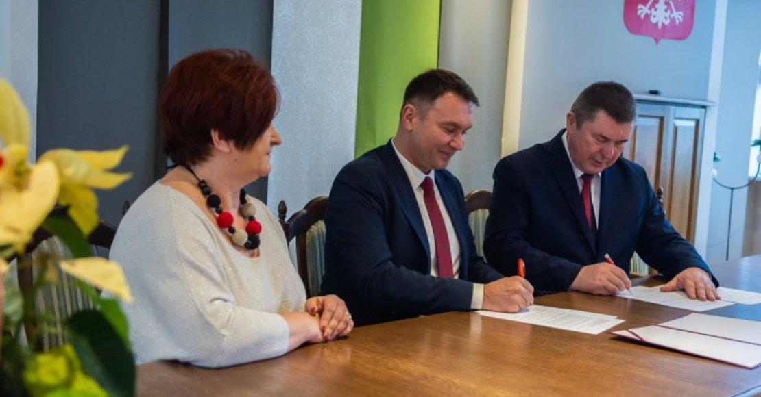 Autobusy z Obornik do Rogoźna pojadą także w 2019r.
