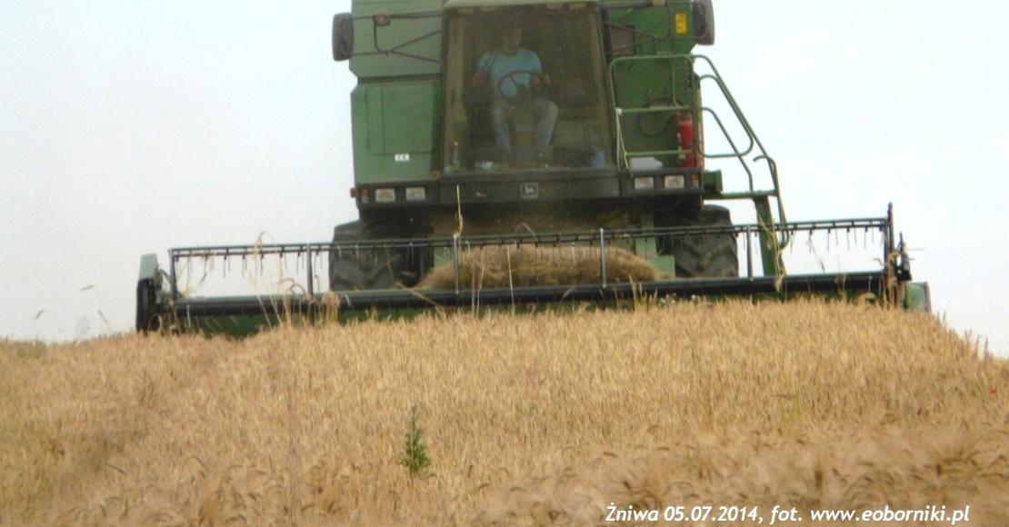 Rolnicy mogą składać wnioski do 15 czerwca