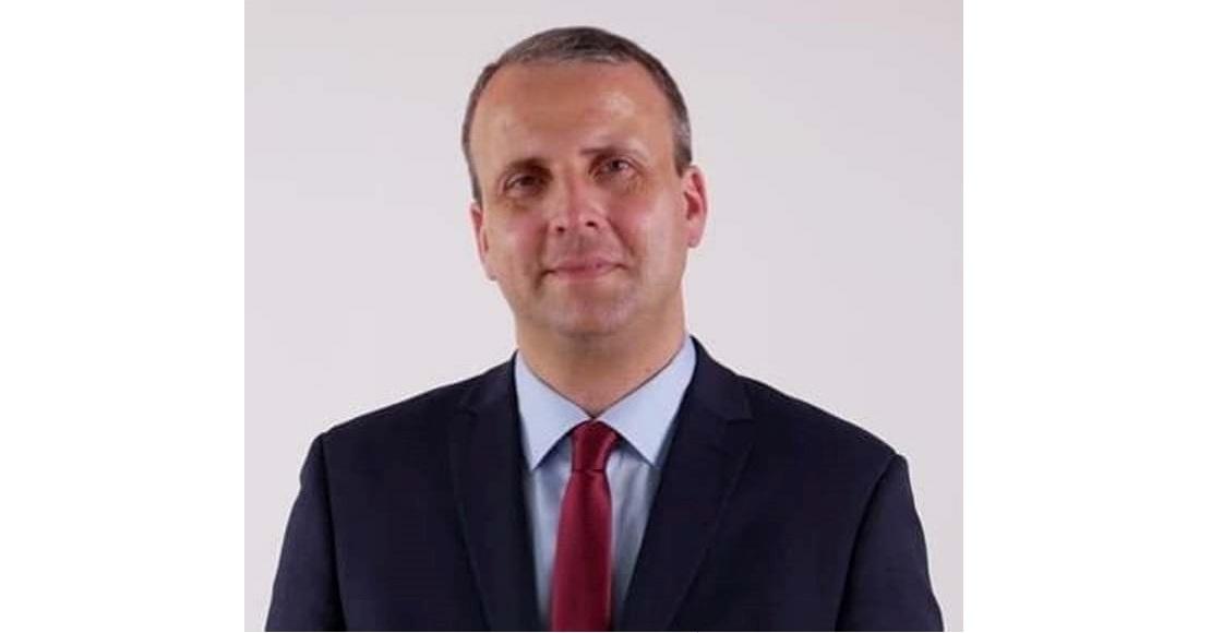 Michał Zieliński kandydatem PiS do sejmiku