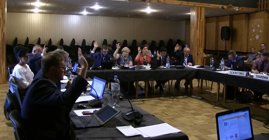 Zaproszenie na sesję Rady Miejskiej w Rogoźnie