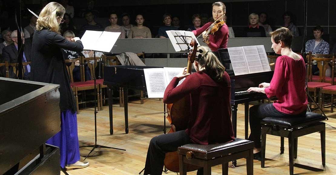 Muzyka barokowa w OOK