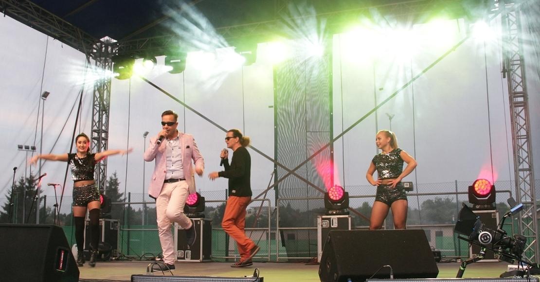 Już 20 lipca Summer, Disco&Dance w Obornikach!