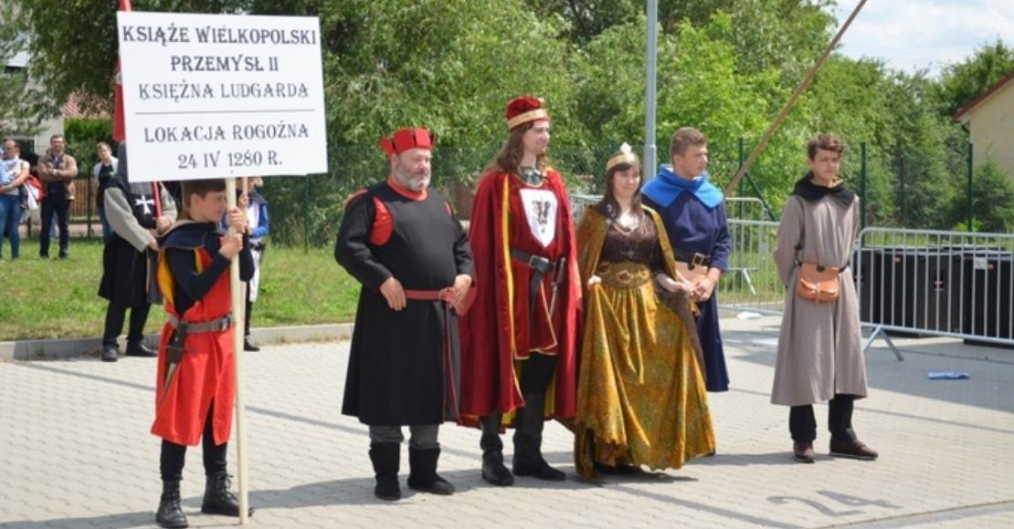 Już za tydzień Dni Przemysła w Rogoźnie (film)