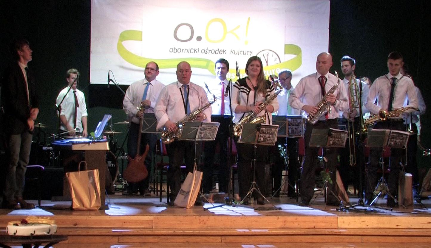 Brass Band zaprasza na 7 urodziny (film)
