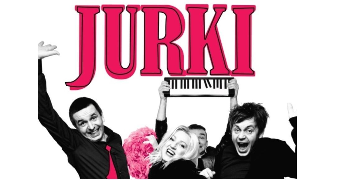 Wygraj bilety na kabaret Jurki!