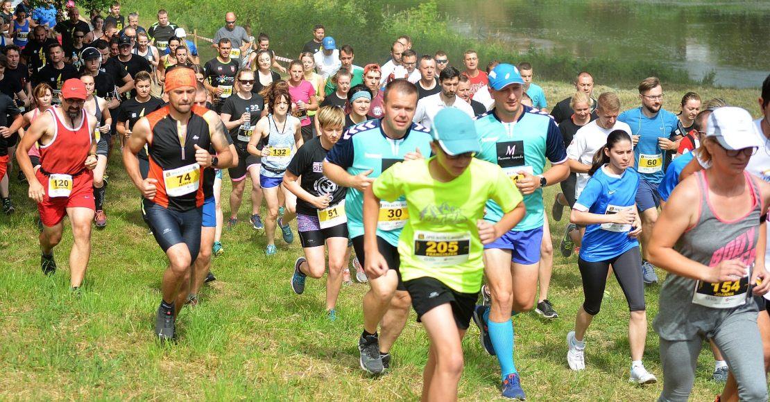 Bieg JPII Cross Run w opinii jego uczestników