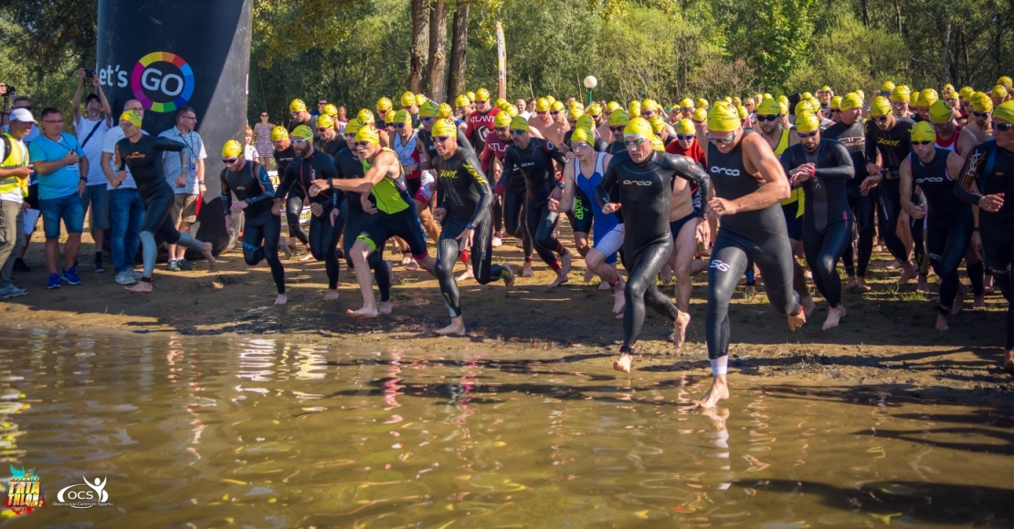 W niedzielę IV edycja Oborniki Triathlon. Będą utrudnienia w ruchu