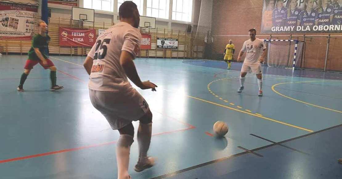 Futsaliści zagrają na turnieju Futsal Cup Piła