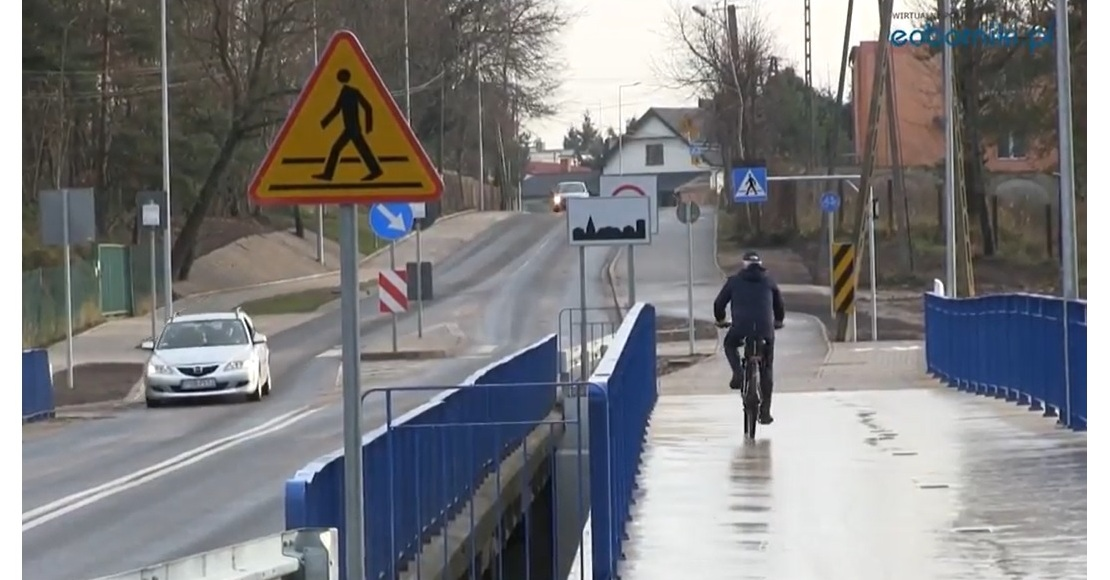 Rośnie liczba ścieżek rowerowych w gminie Oborniki