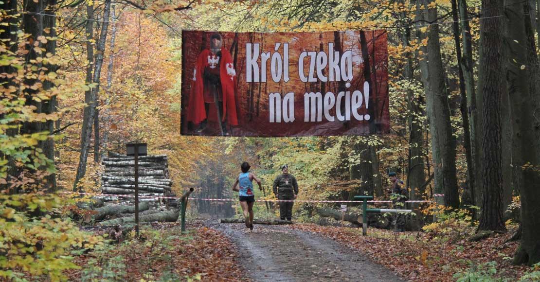 4 Rogoziński Półmaraton Przemysła II