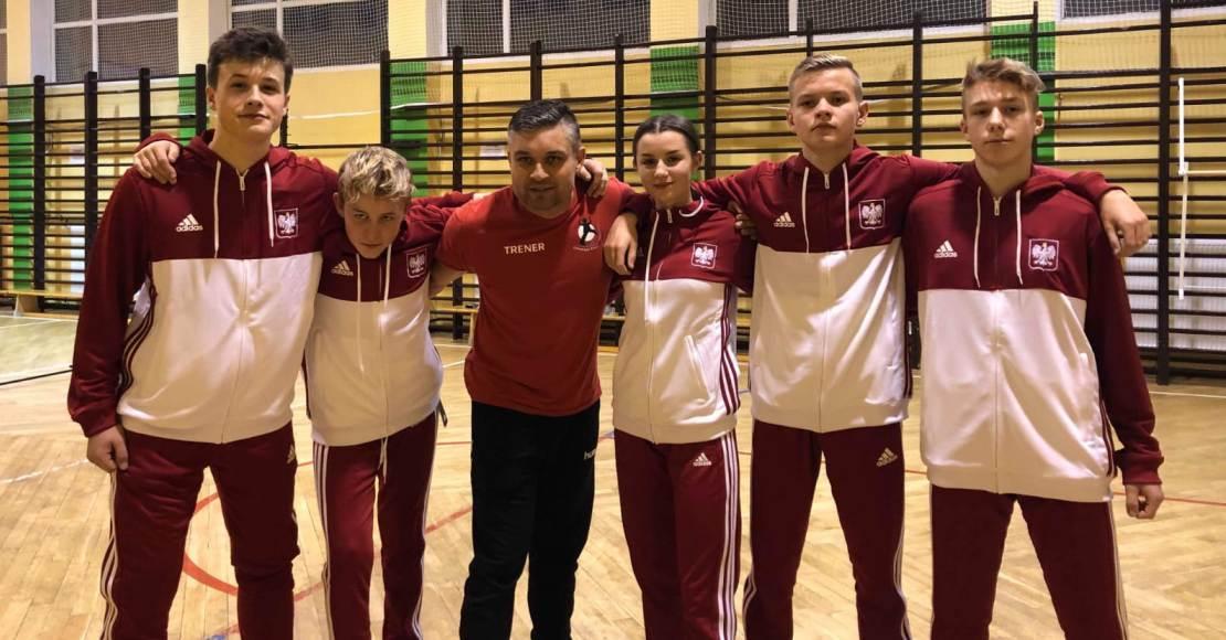 Zawodnicy Karate Team wystąpili na ME w Serbii (foto)