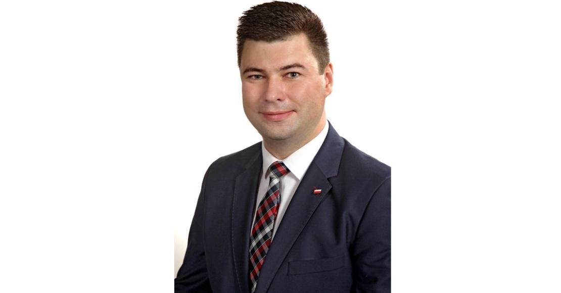 Tomasz Kamiński liderem PiS w obornickim okręgu nr 1