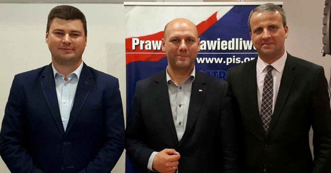 W środę konwencja wyborcza PiS w Obornikach