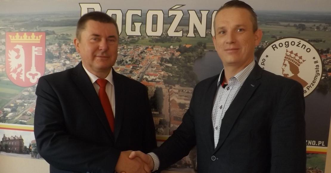 Daniel Wiśniewski kandydatem KWW Wieś w Powiecie