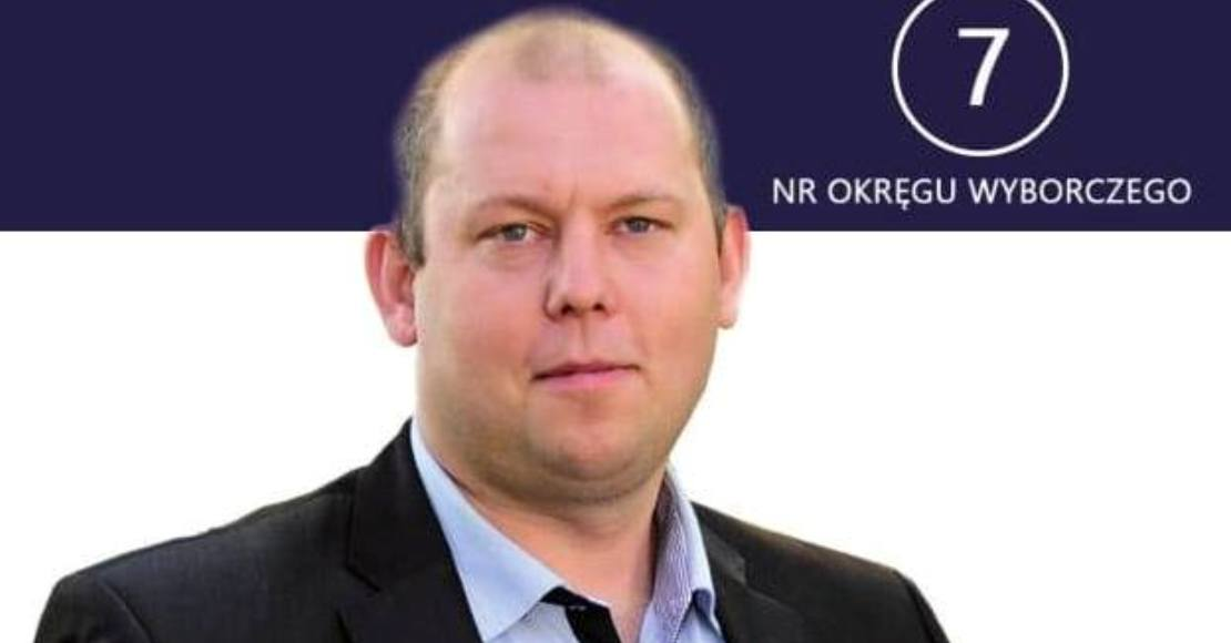 Łukasz Krzyśko ma zostać Przewodniczącym Rady Gminy