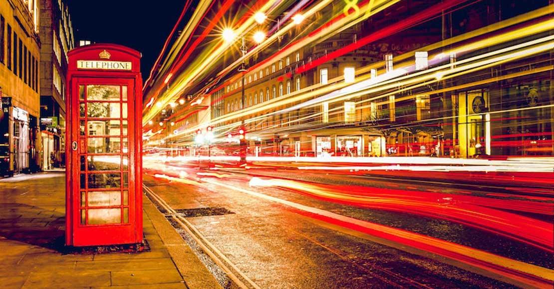 Zabezpieczenie pobytu w Londynie