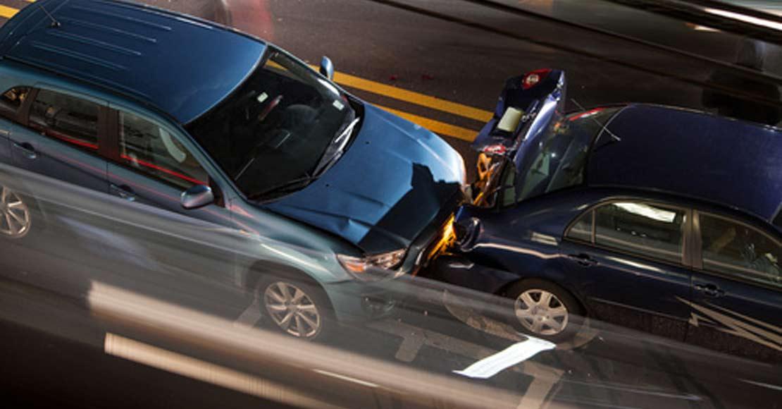 Monitoring a powiadamianie o wypadkach drogowych