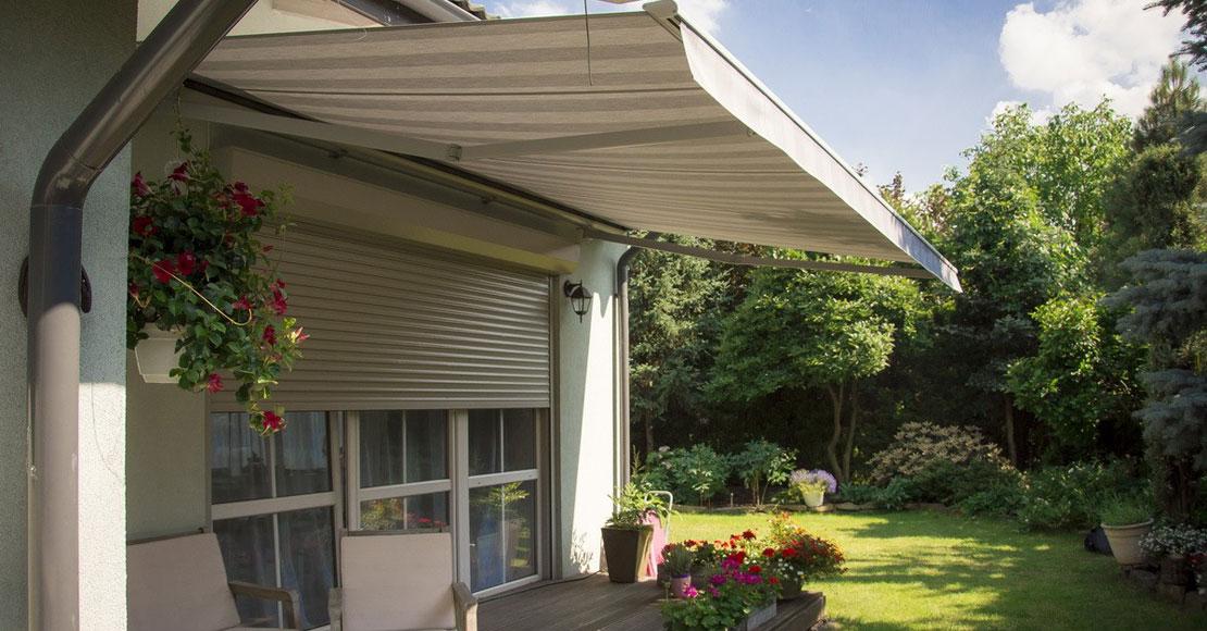 Czy rolety zewnętrzne zabezpieczą okna przed stratami ciepła?