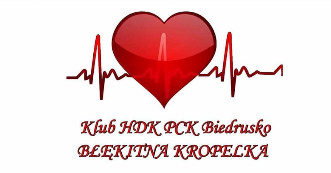 Oddaj krew w sobotę w Bogdanowie