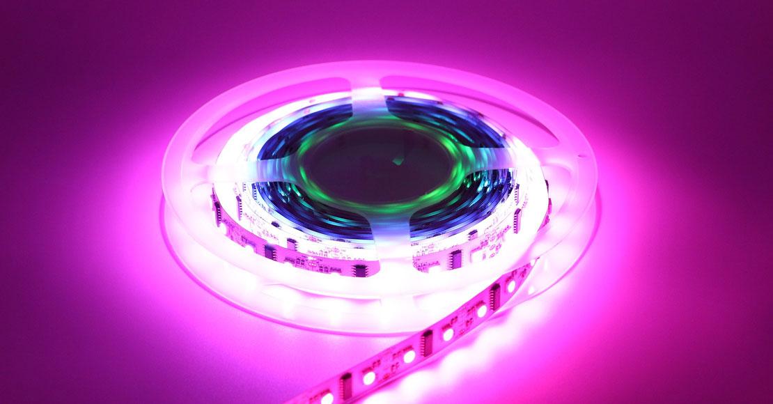 Jaki wybrać dobry zasilacz do taśmy LED 5m?
