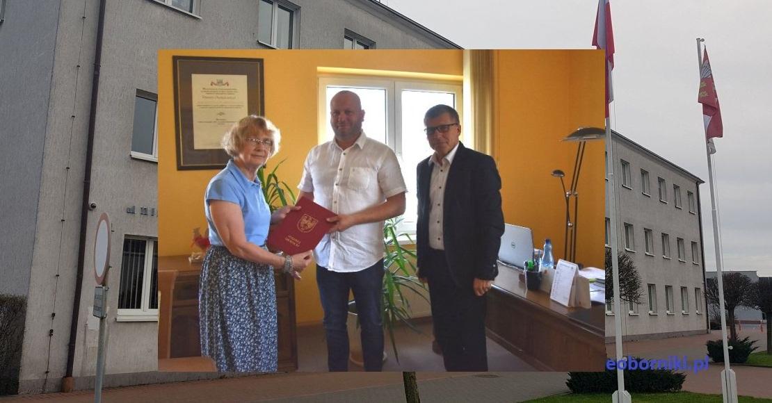 Szkoła w Kowanówku otrzyma nowy dach