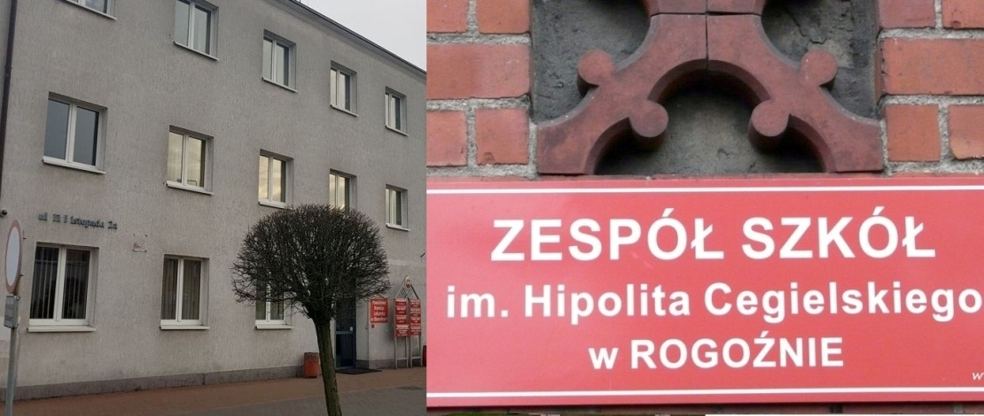 Starosta Obornicki: W żaden sposób nie sugerowałam Pani Dyrektor Węgrzak jak ma odpowiadać na pytania
