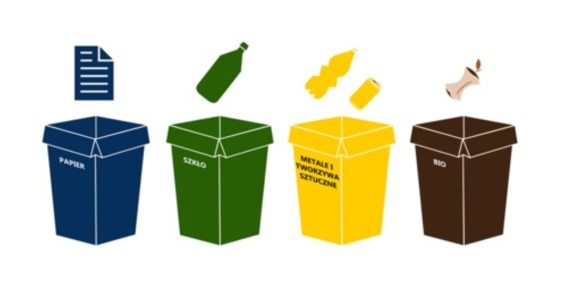 Od 1 lutego zdrożały śmieci w Rogoźnie