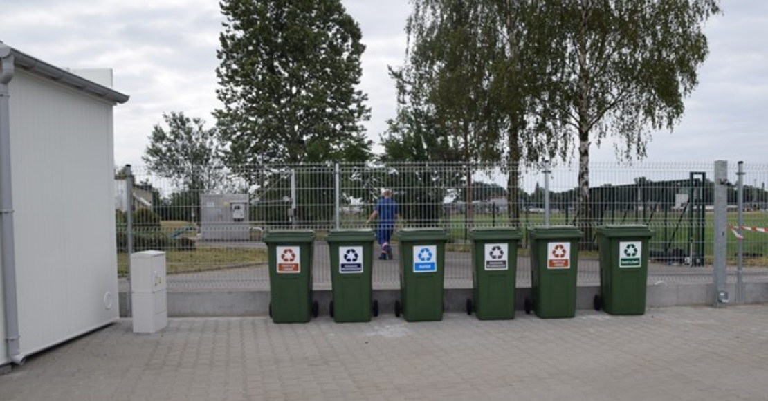 Gmina Ryczywół ma PSZOK