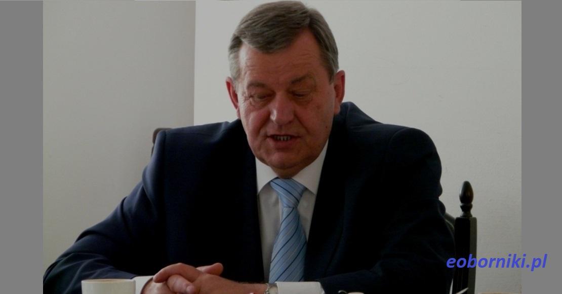 Lewica postawiła w okręgu pilskim na Dariusza Standerskiego