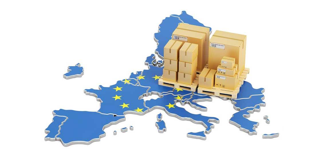 Prognozy zwolnienia gospodarki państw rozwiniętych - jak wpłyną na polski transport drogowy