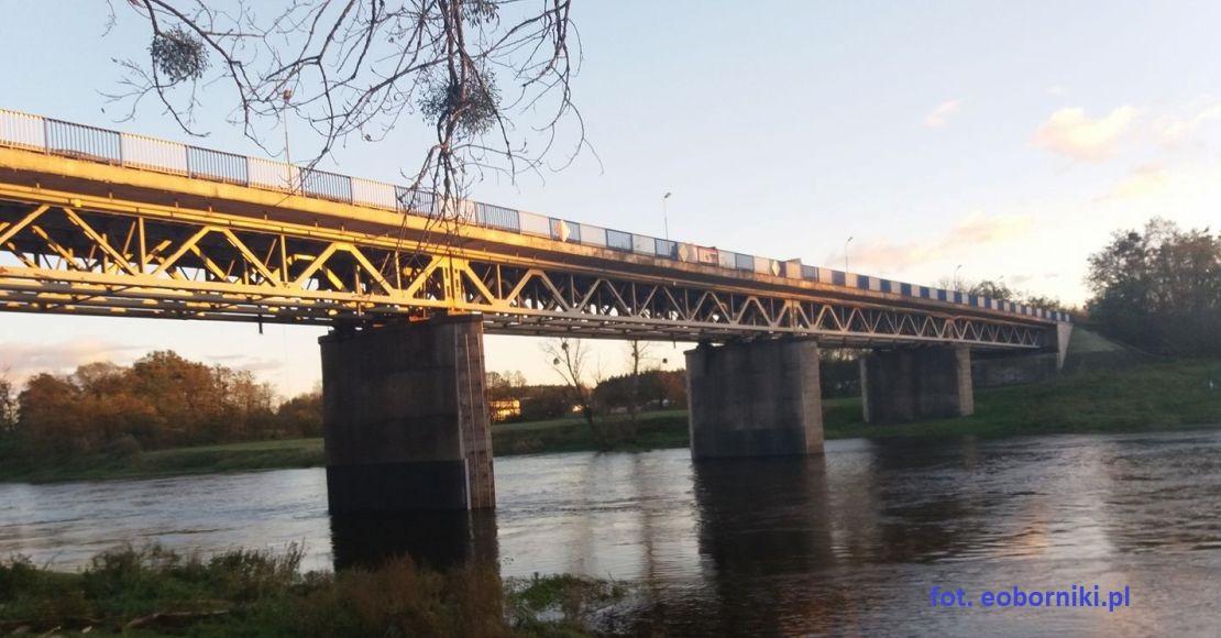 GDDKiA o remoncie mostu w Obornikach
