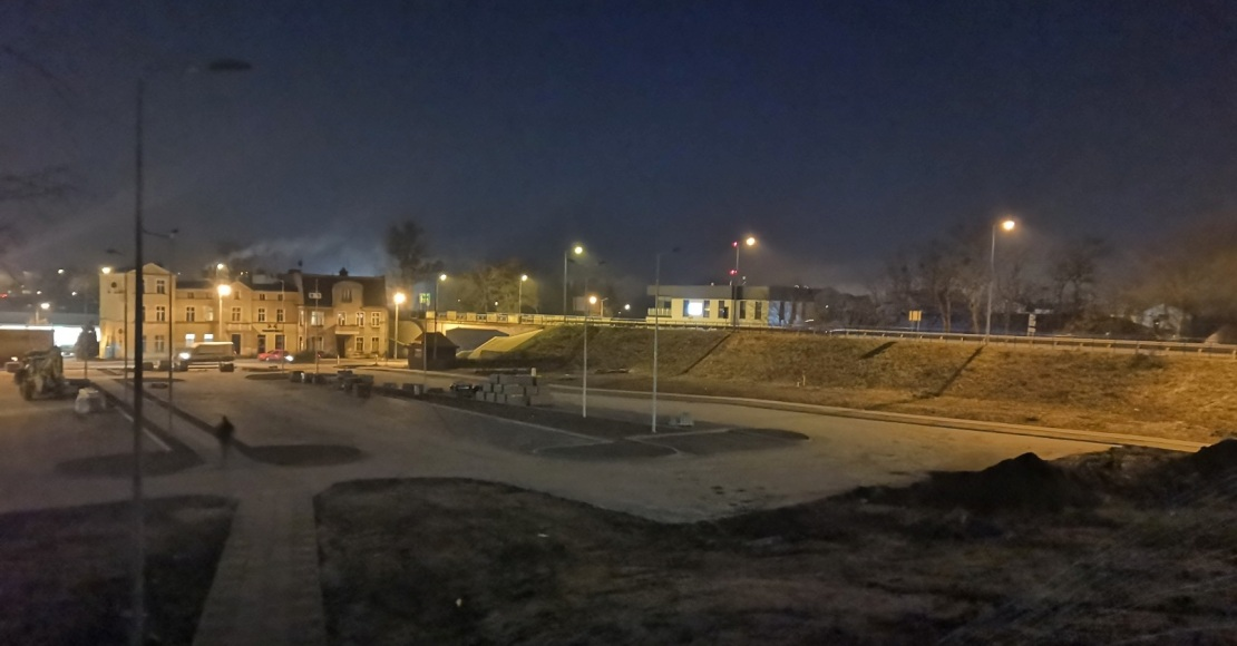 Parking przy ul. Powstańców Wlkp. ma być gotowy do końca marca