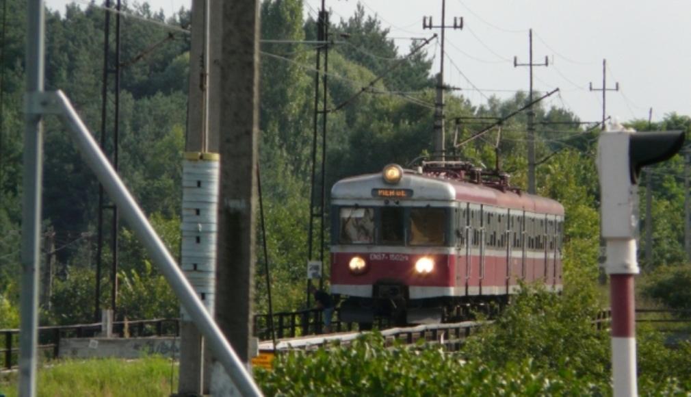 Od 10 marca nowy rozkład jazdy pociągów