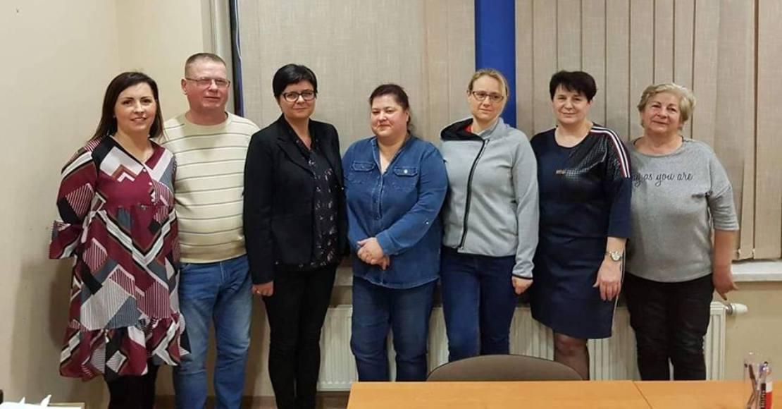 Zmiany sołtysów w Objezierzu, Popówku i Ślepuchowie
