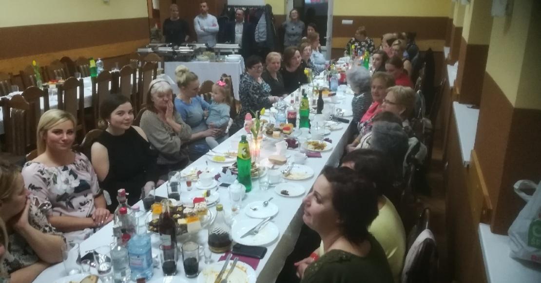 Święto kobiet w Jaraczu (foto)