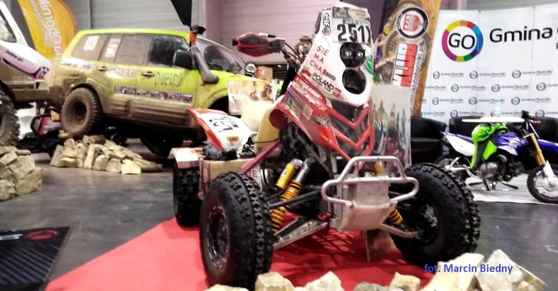Poznań Motor Show od 28 marca