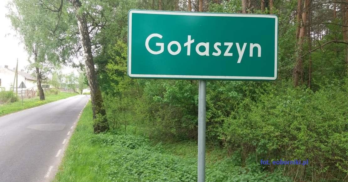 Wybrali sołtysa w Gołaszynie