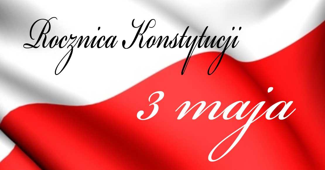 3 maja w Powiecie Obornickim