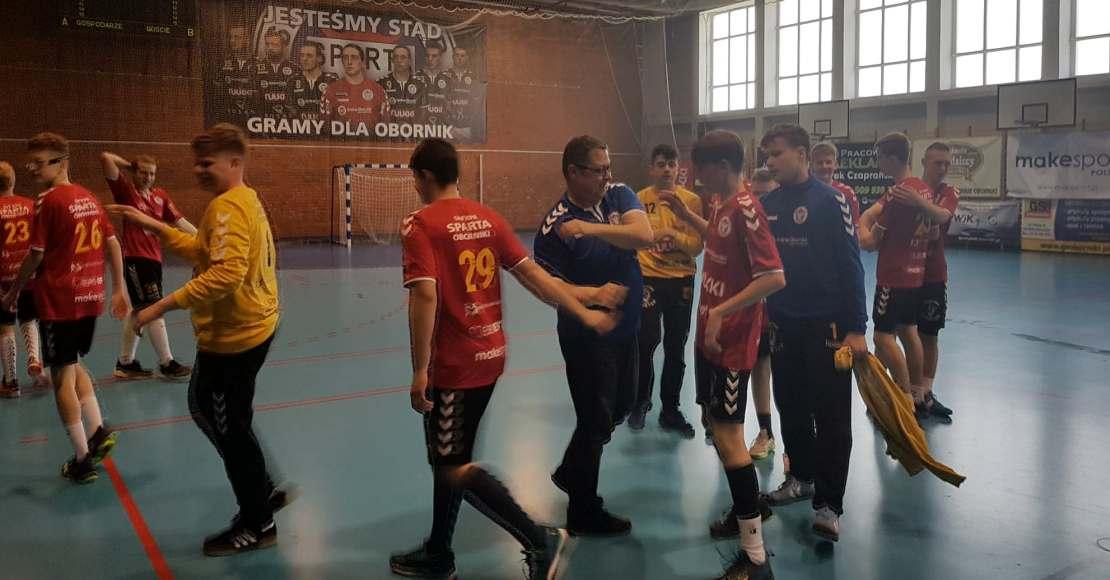 SKF KPR Sparta w najlepszej ósemce w Polsce! (film)